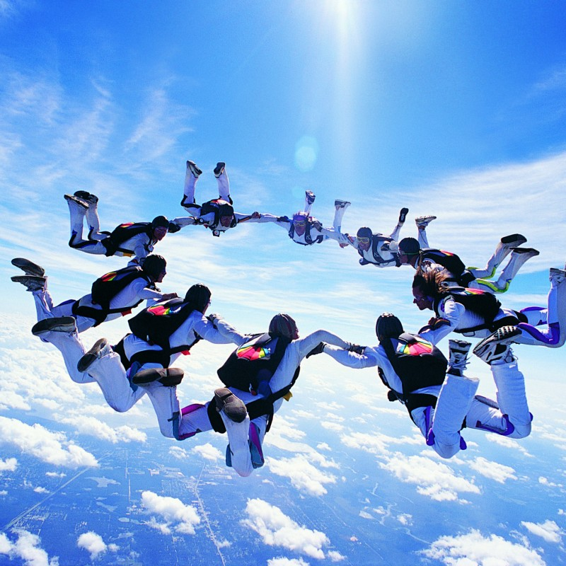 building high performance team in a minute essay 8 characteristics of high performance teams building on differences: the team optimizes the skills newer post a high performance reality check.