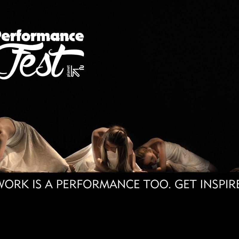 Performancefest 2016